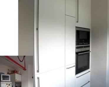 Serie Teil 4: Umbau eine Wohnhauses aus der 70er Jahren – Küche
