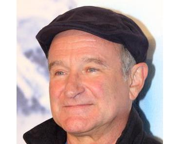 Captain, mein Captain! Zum Tod von Robin Williams