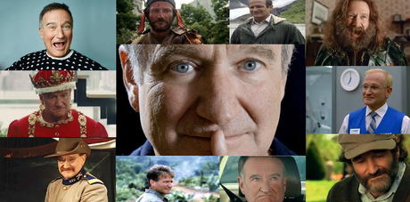 Nachruf: Robin Williams
