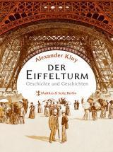 Rezension: Alexander Kluy – Der Eiffelturm (Matthes & Seitz, 2014)