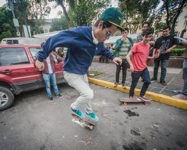 "Bose ""Scene Unseen"" : Indie in Mexiko"