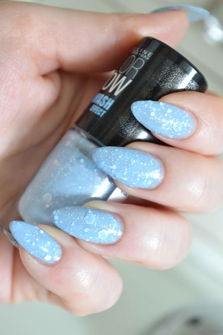 Maybelline Acid Wash Nagellacke