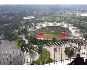 Olympiapark - München (Kulturtipp)