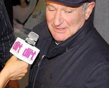 Pressekonferenz zu Robin Williams' Suizid - schockierende Details zu seinem Tod