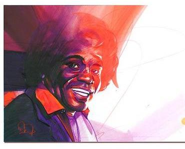 Pete Rock Tribute Mix: James Brown (free download)