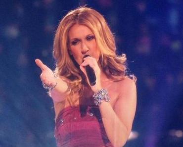 Celine Dion sagt Asientour ab und legt Karrierepause ein - ihr Mann Rene ist wieder krank