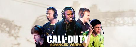 Call of Duty: Advanced Warfare – Bootcamp auf gamescom