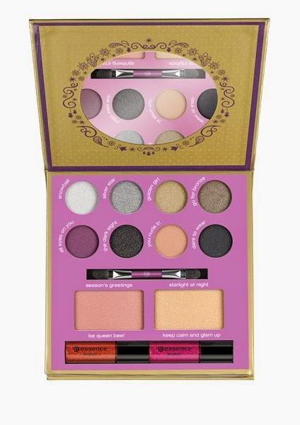 "essence ""party look make-up box"""