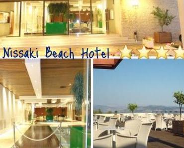 Korfu – Nissaki Beach Hotel ⭐️⭐️⭐️⭐️