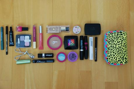 What´s in my Travel Bag