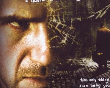 Review: SPIDER – Im Schrebergarten des Schicksals