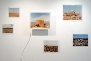 2014The Love Story of Bayad and Riyad – Nadine Hattom, AU (c) Galerie Pavlova