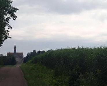 Von der Franche Comté ins Burgund