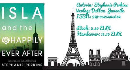 ¡Rezension!: Isla and the happily ever after