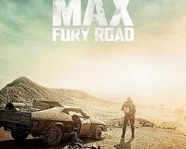 Trailer - Mad Max Fury Road