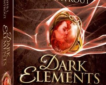 Jennifer L. Armentrout - Dark Elements: Steinerne Schwingen