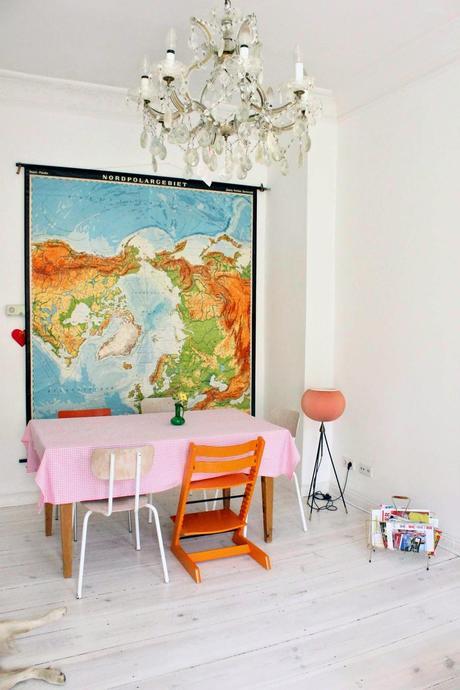 noch mehr weisse dielen. Black Bedroom Furniture Sets. Home Design Ideas