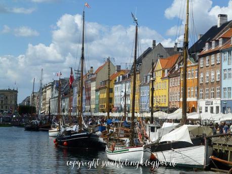 Beautiful Denmark Wonderful Copenhagen
