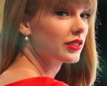 """Taylor Swift stellt erstes Popalbum """"1989"""" vor - Videopremiere ihrer neuen Single """"Shake it off"""""""