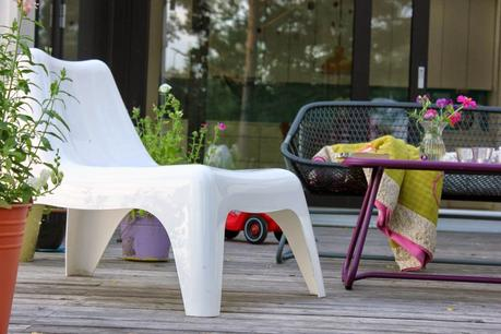 fermob sixties trifft ikea ps v g. Black Bedroom Furniture Sets. Home Design Ideas