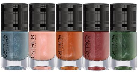 CATRICE - Cheek & Tweed Collection