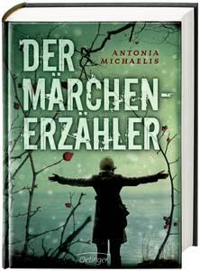 [Rezension] Niemand liebt November von Antonia Michaelis