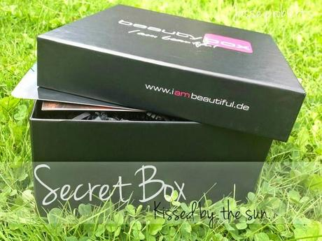 BUDNI Beauty Box -