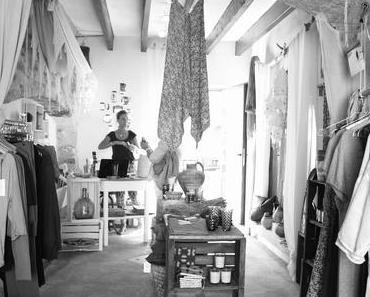 shoppen in Santanyi im wundervollen TIPI-Mallorca Shop
