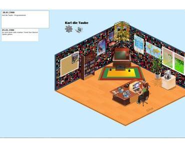 GamersGoMakers – Der Weg zum Videospielruhm!