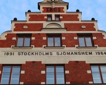 Schweden – Spontan-Trip nach Stockholm