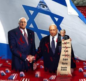 Israel – Inside Job und Massenmord