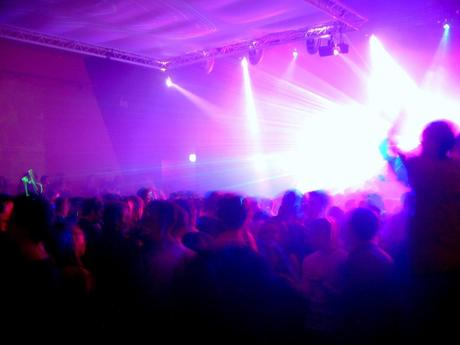 Clubbing und Party machen in Island