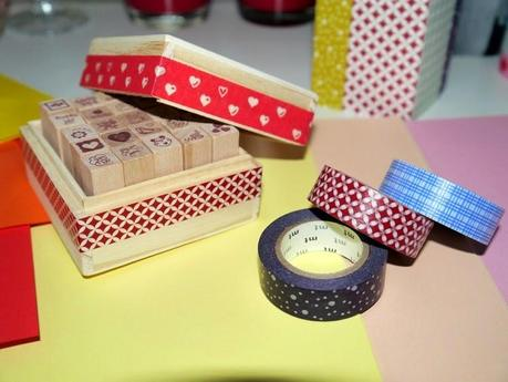 shopvorstellung masking tape ideen. Black Bedroom Furniture Sets. Home Design Ideas