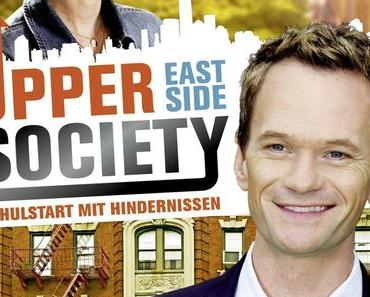 Upper East Side Society – Schulstart mit Hindernissen
