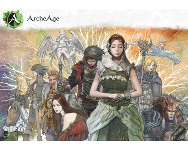 ArcheAge – erste Eindrücke zur Betaversion