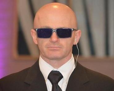 Aussergewöhnliche Jobs: Wie werde ich Bodyguard ? Traumberuf oder Alptraum ? James Bond 007 ?