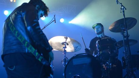 Frequency 2014 Royal Blood © pressplay, Patrick Steiner (5)