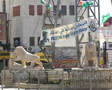 Bericht über Hamas und Gaza im Morgenmagazin