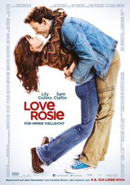 Trailer - Love Rosie