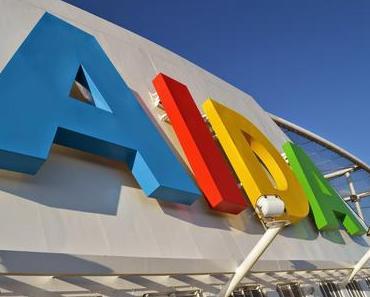 AIDA Cruises Reisebericht Teil 4 – AIDAluna – Warum man das mal machen sollte – Ergebnis des Tests!