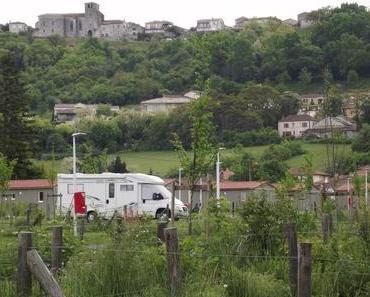 Achtung Campingfreunde – die CampingCard ACSI-Saison hat in Frankreich wieder begonnen!