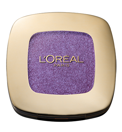 [Preview] L'ORÉAL COLOR RICHE L'OMBRE PURE