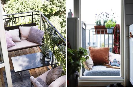 urlaub auf balkonien inspiration. Black Bedroom Furniture Sets. Home Design Ideas
