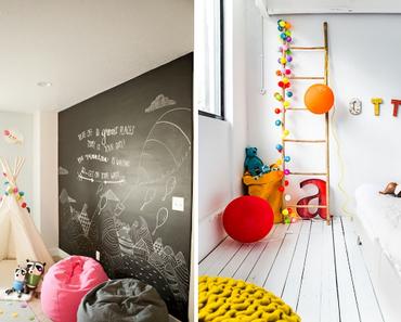 Kinderzimmer - Inspiration