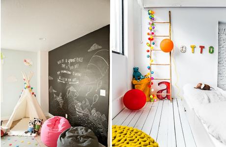 Schön Kinderzimmer   Inspiration