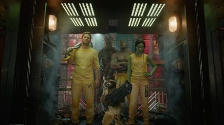 Review: GUARDIANS OF THE GALAXY - Der beste Blockbuster des Jahres!