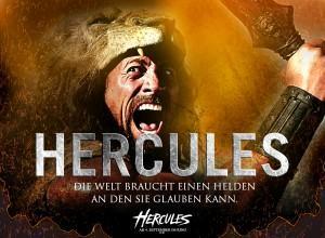 Figurenübersicht Hercules
