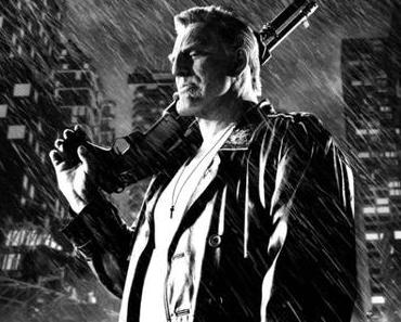 """Sin City 2: A Dame To Kill For"" von Robert Rodriguez & Frank Miller"