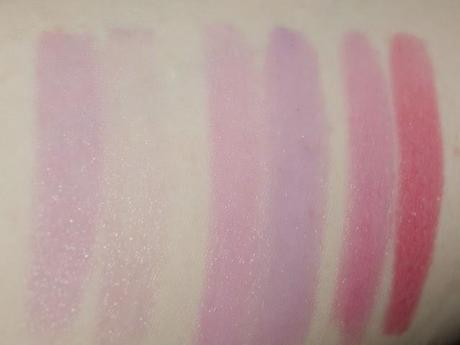 [Review] Double Colored Lipstick Perfect Matcher