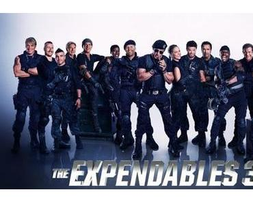 Hightech trifft Combat – The Expendables 3 Review